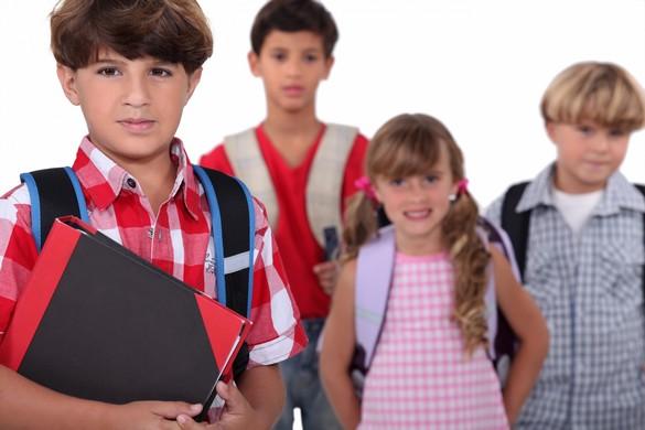 La plupart des jeux de non-oxygénation se déroulent en milieu scolaire. © Phovoir.