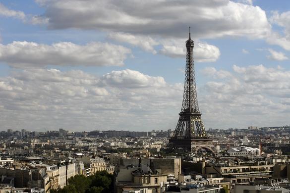 « Dans les villes où l'on observe des niveaux de pollution élevés, la mortalité dépasse de 15% à 20% celle enregistrée dans d'autres villes ou l'air est relativement plus sain », Organisation mondiale de la Santé (OMS). ©Phovoir