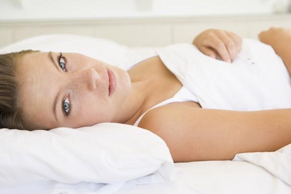 Pour trouver le sommeil, misez aussi sur la respiration. ©Phovoir