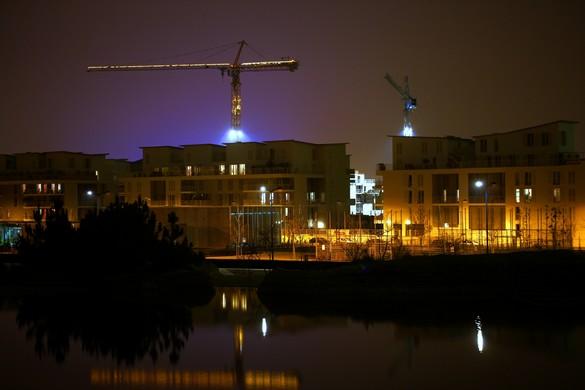 Le travail de nuit dérègle notre horloge biologique. ©Phovoir