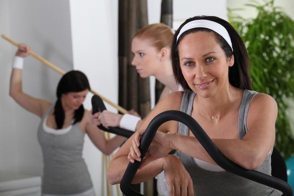 La prévention intègre une pratique régulière de l'activité physique. ©Phovoir