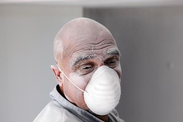 L'exposition professionnelle à l'amiante provoque des centaines de décès chaque année en France. ©Phovoir