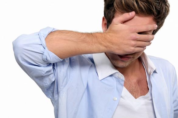 Les symptômes du malaise post-éjaculatoire peuvent durer une semaine. ©Phovoir