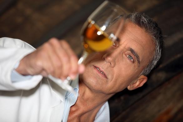 En France, l'alcool est à l'origine de 9,5% des décès par cancer. ©Phovoir