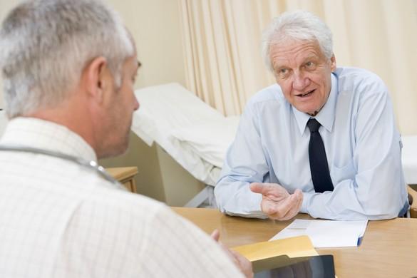 La plupart des lésions à l'origine du cancer sont silencieuses avant de se propager dans le côlon et le rectum. ©Phovoir