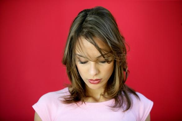 Le syndrome d'excitation génital permanent touche en grande majorité des femmes. ©Phovoir