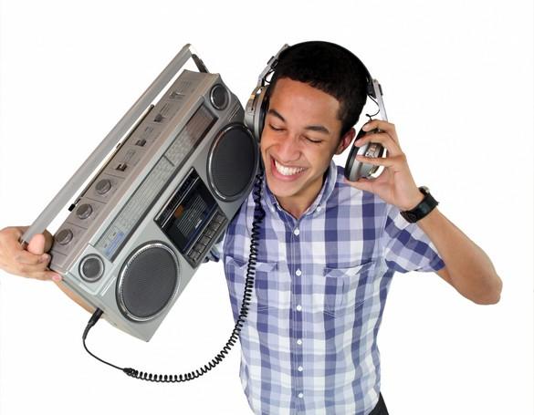 Pour beaucoup de jeunes, les problèmes d'audtion passent avec le temps. ©Phovoir