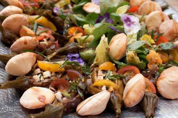 Menus Sante Escapade Mediterraneenne Avec La Cuisine Libanaise A