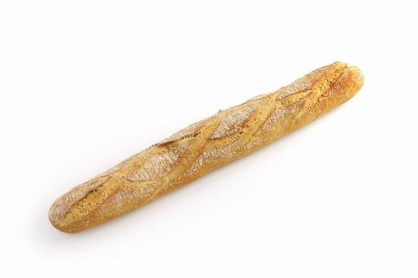 Le pain est un aliment qui contient du gluten ©Phovoir