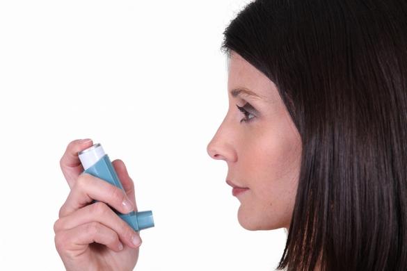 Contre l'asthme, il est nécessaire de bien prendre ses traitements  ©Phovoir