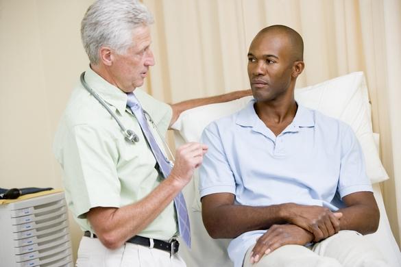 Les patients dialysés éprouvent de réelles difficultés à rester dans la vie professionnelle. ©Phovoir