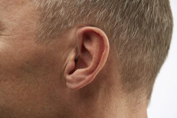 Les appareils auditifs sont désormais discrets et connectés ! ©GN ReSound