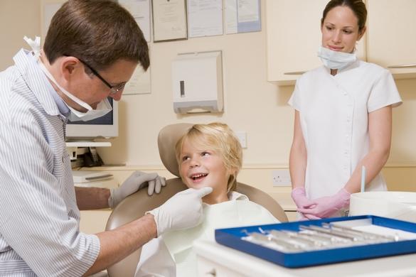 De plus en plus de Français recourent à l'orthodontie  ©Phovoir