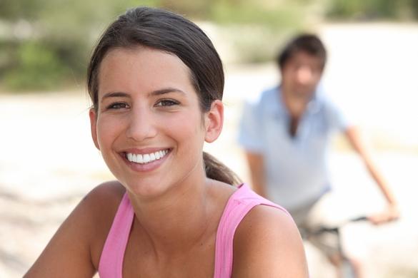 Efficace à 99%, la pilule empêche l'ovulation. ©Phovoir