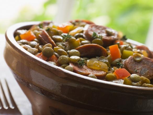 Le tajine sera l'un des plats de fête au moment de l'Ifar ©Phovoir