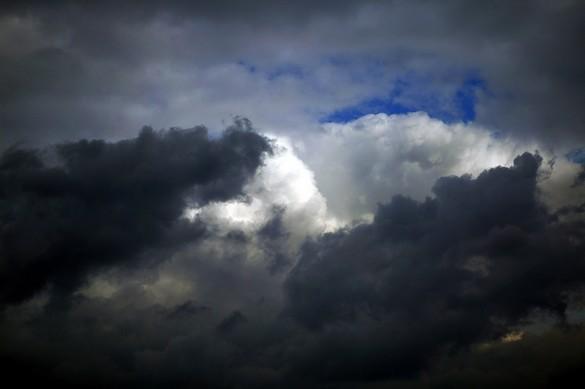 Mettez-vous à l'abri dès les premiers signes de l'arrivée d'un orage. ©Phovoir