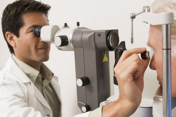 De nouvelles causes en lien avec le glaucome ont été découvertes ©Phovoir