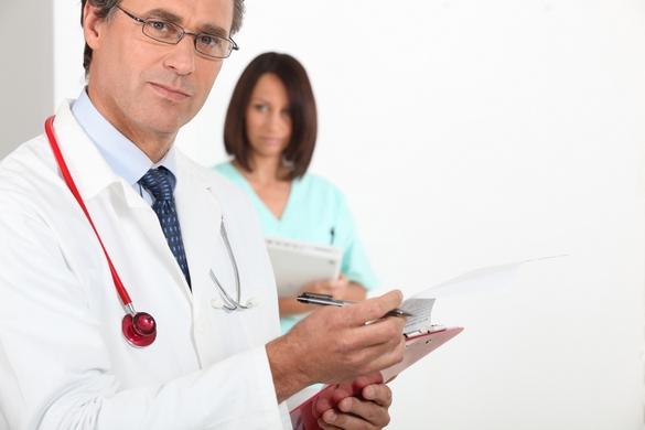 Les cardiologues devraient suivre de près les patients infectés par le virus de l'hépatite C. ©Phovoir