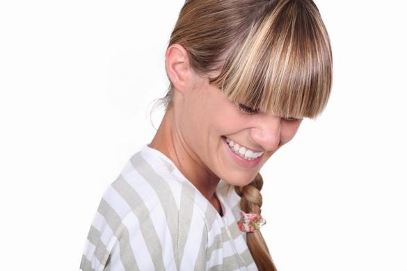 Rire, c'est mettre en sourdine les méfaits du stress ©Phovoir