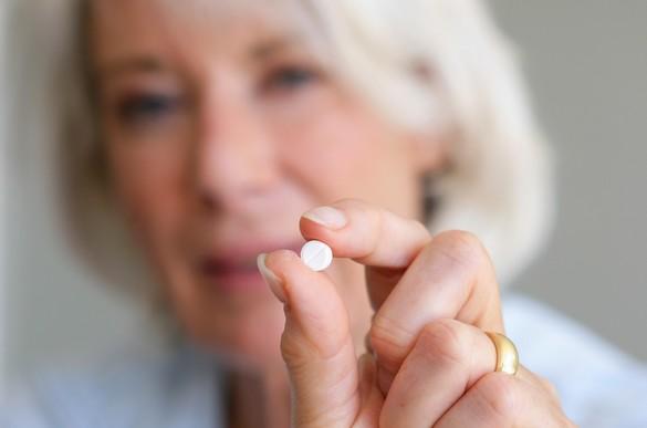 Prendre de l'aspirine pour empêcher la multiplication des cellules cancéreuses ? ©Phovoir