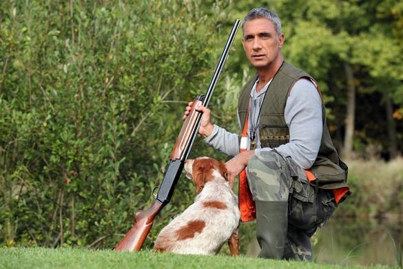 Les chasseurs doivent respecter des règles d'hygiène très stricites ©Phovoir