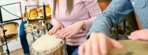 Venir à bout de la dyslexie à l'aide la musique ? ©Phovoir