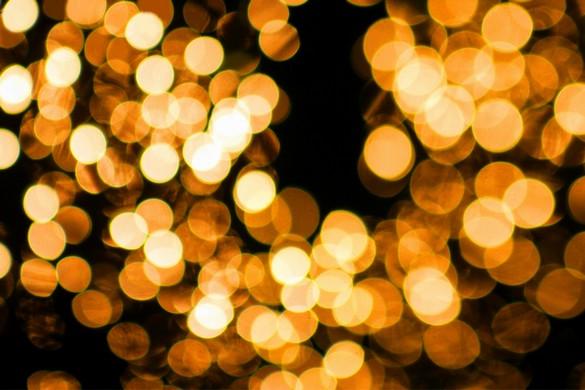 A terme, la lumière artificielle nocturne fragilise le métabolisme. ©Phovoir