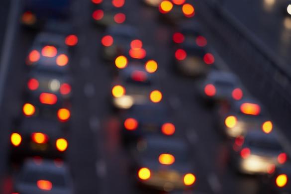 Au cours des dernières années, la sécurité routière s'est améliorée au niveau mondial. ©Phovoir