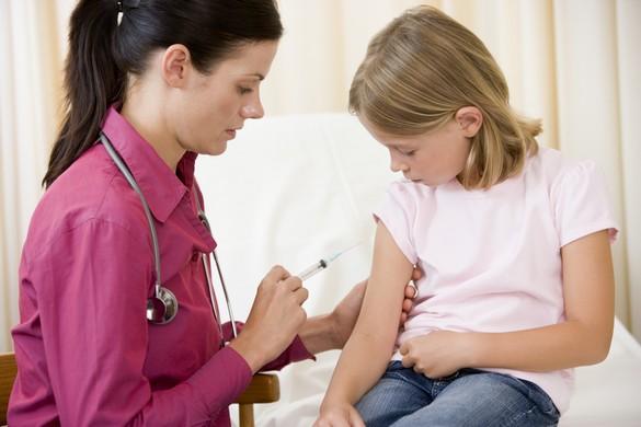 Cette année, 70% des Français ne seraient pas prêts à se faire vacciner contre la grippe. ©Phovoir