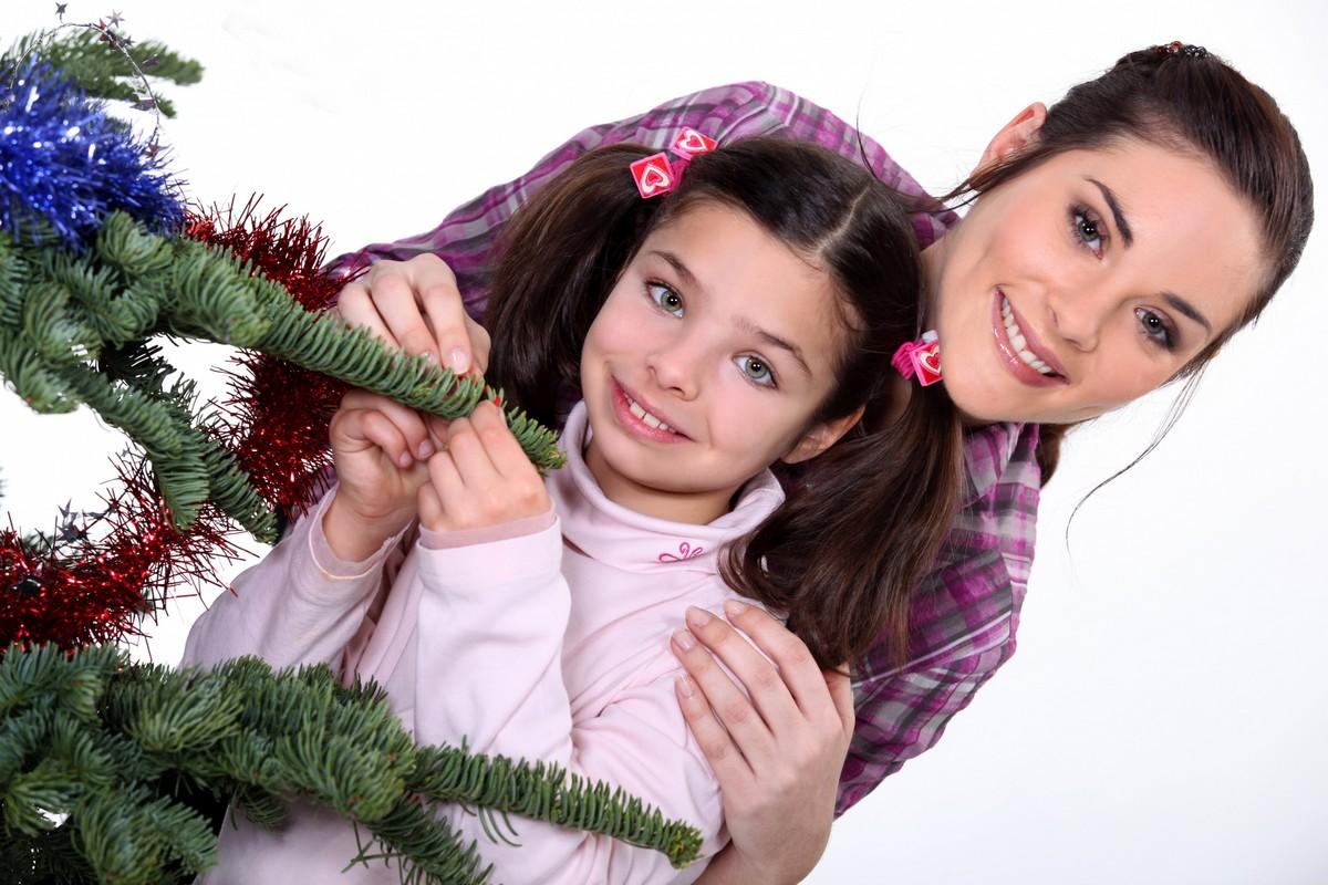 Séparés ou divorcés: comment gérer Noël?