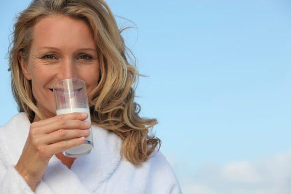 Les matières grasses des produits laitiers protègent contre le diabète. ©Phovoir