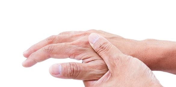 La polyarthrite rhumatoïde touche 3 femmes pour 1 homme. ©Sumroeng chinnapan/shutterstock.com