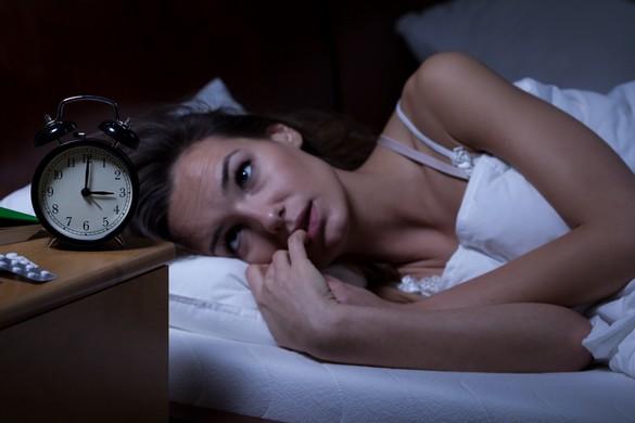 L'alimentation influence la qualité du sommeil. © Photohraphee.eu/shutterstock.com