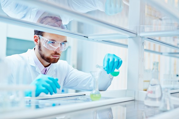 La maladie de Charcot touche 3 à 4 nouveaux patients en France chaque jour. Pressmaster/shutterstock.com