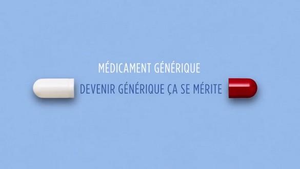 Médicaments génériques : plus de 9 Français sur 10 en sont satisfaits