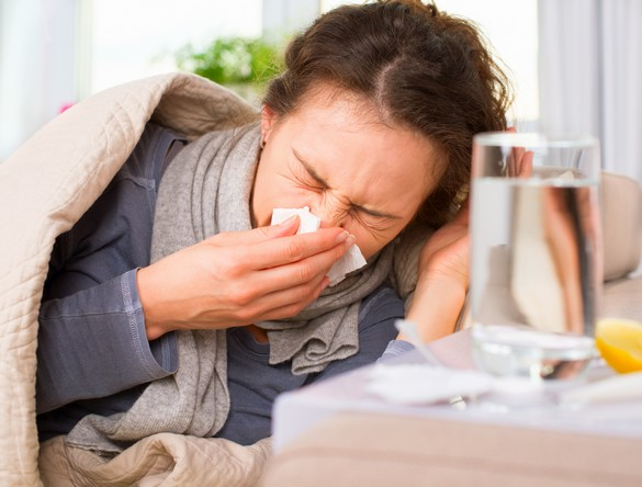 La campagne de vaccination commence vendredi — Grippe
