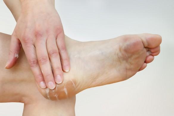 les pieds diabétiques