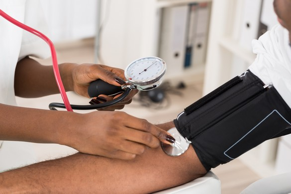 Plus d'un milliard de personnes souffrent d'hypertension