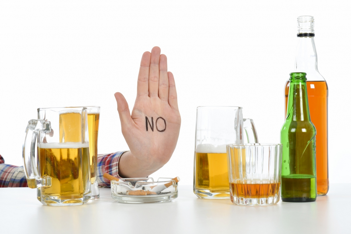 Against alcoholism, the force of words - news - Destination Santé
