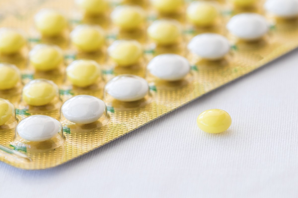 Pilule contraceptive : un risque diminué de polyarthrite ...