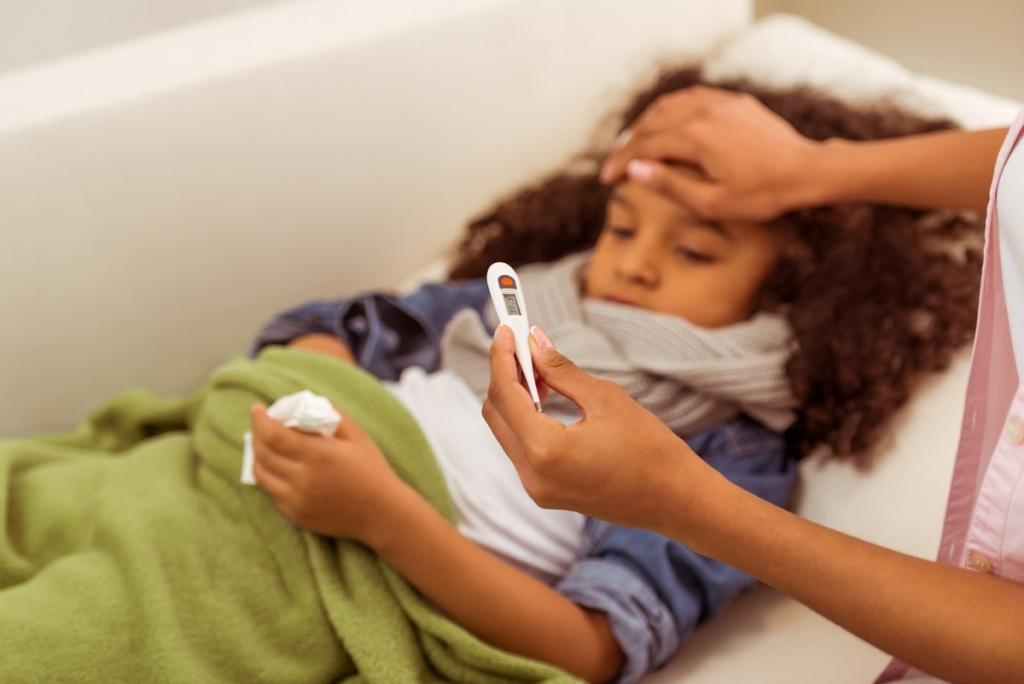 Grippe : le pic épidémique semble atteint