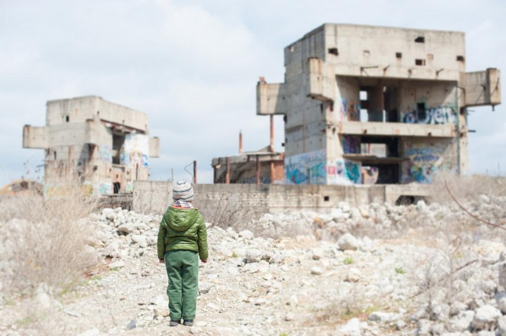 Syrie : l'OMS confirme les attaques chimiques et « exige » un accès immédiat à Douma