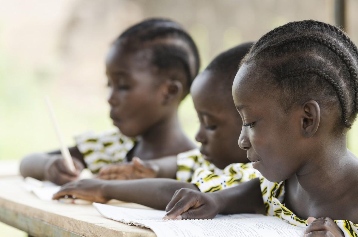 Les droits de l'enfant : encore des progrès à réaliser