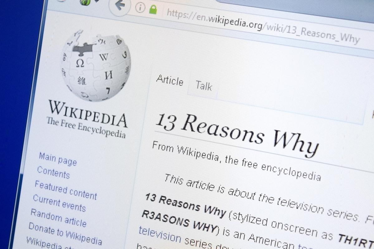 La série « 13 Reasons Why » à l'origine de tentatives de suicide ?
