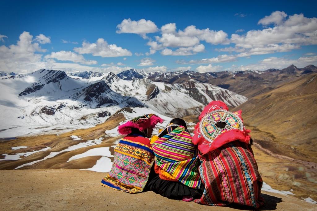 Pérou : une expédition pour étudier le manque d'oxygène