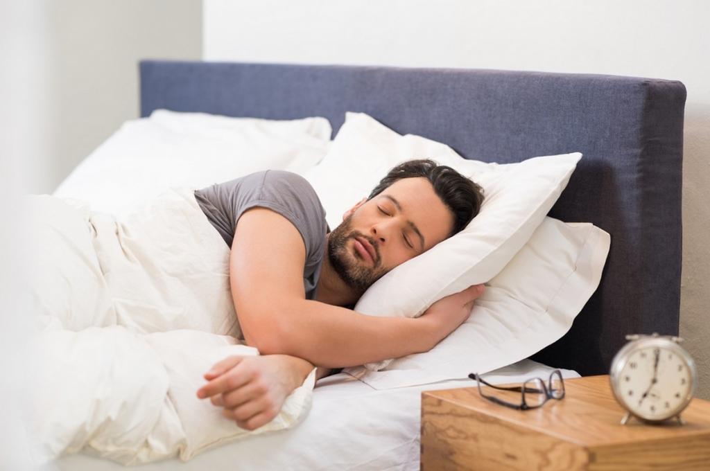 Trop dormir est-il mauvais pour le coeur ?