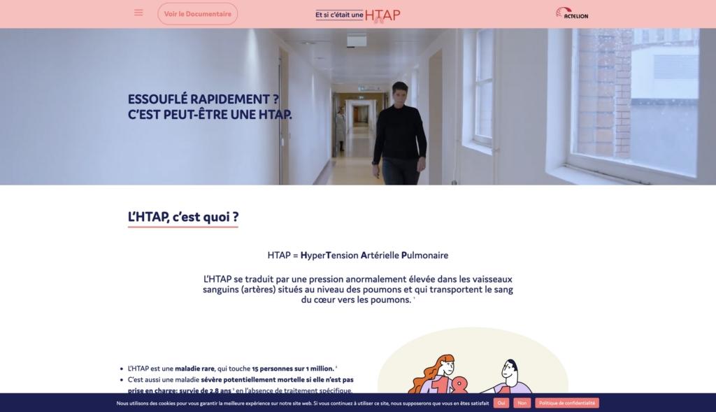 Tout comprendre sur l'hypertension artérielle pulmonaire - ladepeche.fr