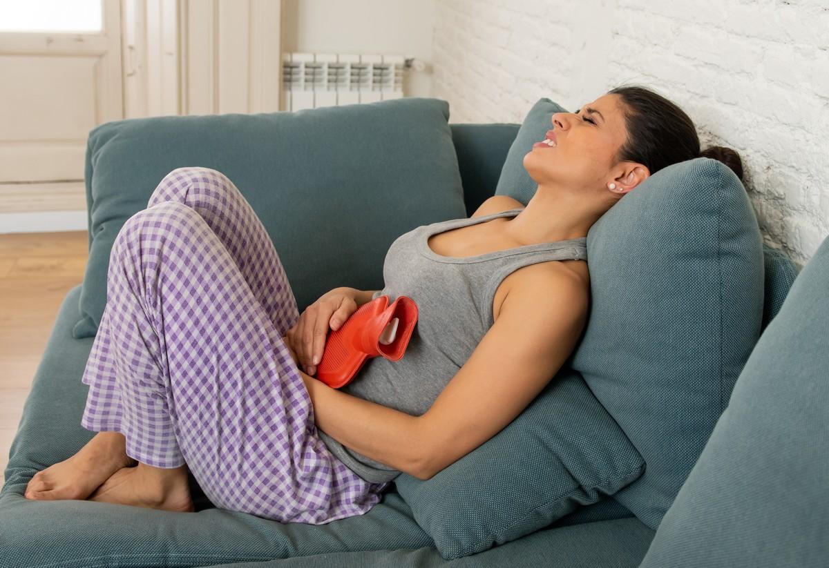 Syndrome prémenstruel : 5 conseils pour moins souffrir - A la une - Destination Santé