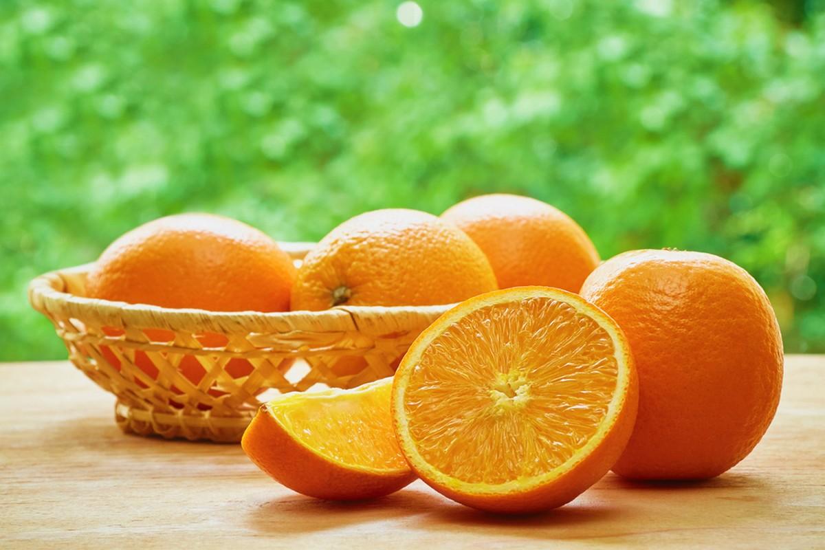 Les Menus-Santé passent à l'orange - A la une - Destination Santé
